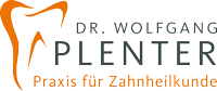 Dr. Wolfgang Plenter Logo